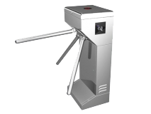 Vetical-Type-Acsess-Control-Tripod-Turnstile